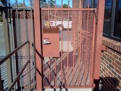 custom iron gate Charlotte NC